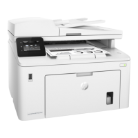 МФУ HP LaserJet Pro M227fdw (G3Q75A)