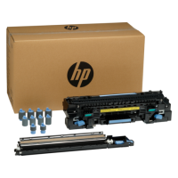 HP CE732A, Комплект для обслуживания HP LaserJet 220 В for M4555 MFP, fuser, transfer roller, pick&feed rollers for trays 2-x, 225K life