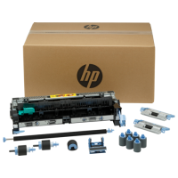 HP CF254A, Комплект для обслуживания/термофиксатора HP LaserJet 220 В Printer Fuser Maintenance Kit, Rollers (transfer, pick-up and feed) for M712, M725 MFP