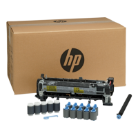 HP F2G77A, Комплект для обслуживания HP LaserJet, 220 В for M604, M605, M606 up to 225k pages (fuser 220V, transfer roller)