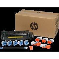 HP L0H25A, Комплект для обслуживания HP LaserJet, 220 В for M607/M608/M609 225K life (Fuser, Pick rollers)