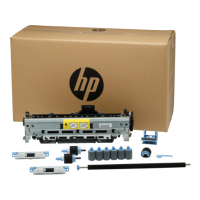 HP Q7833A, Комплект по уходу за принтером HP LaserJet MFP 220 В Fuser, Separation Pad, Pickup and Feed Roller, Transfer Roller, 	for  M5025/M5035/M5039