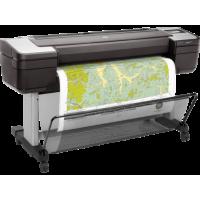 Принтер HP DesignJet T1700 (W6B55A)