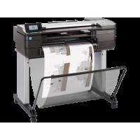 Многофункциональный принтер HP DesignJet T830 (F9A28A)