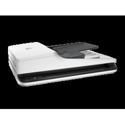 Планшетный сканер HP ScanJet Pro 2500 f1 (L2747A)