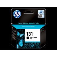Чёрный струйный картридж HP 131 (C8765HE)