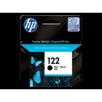 Картридж с черными чернилами HP 122 for Deskjet 1000/1050/2000/2050/2050s/3000/3050, up to 120 pages. (CH561HE)