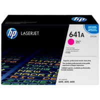 Картридж с тонером HP 641A LaserJet, пурпурный (C9723A)