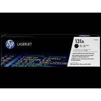 HP CF210A, Черный картридж с тонером HP 131A LaserJet for LaserJet Pro 200 M251/Pro 200 M276, up to 1600 pages.