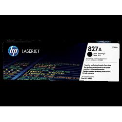 HP 827A, Оригинальный лазерный картридж HP LaserJet, Черный for Color LaserJet M880z/M880z+, up to 29500 pages. (CF300A)