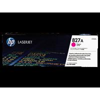 HP 827A, Оригинальный лазерный картридж HP LaserJet, Пурпурный for Color LaserJet M880z/M880z+, up to 32000 pages. (CF303A)