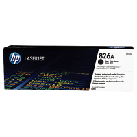 HP 826A, Оригинальный лазерный картридж HP LaserJet, Черный (CF310A)