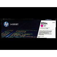 HP 826A, Оригинальный лазерный картридж HP LaserJet, Пурпурный (CF313A)