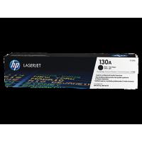 HP 130A, оригинальный лазерный картридж HP LaserJet, черный for Color LaserJet Pro M176n/M177fw, up to 1300 pages. (CF350A)