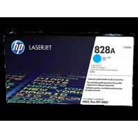 HP 828A, Барабан передачи изображений HP LaserJet, Голубой for Color LaserJet M855dn/M855x+/M855xh/M880z/M880z+, up to 30000 pages. (CF359A)