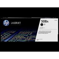 HP 508A, Оригинальный лазерный картридж HP LaserJet, Черный for Color LaserJet Enterprise M552/M553/M577, up to 6000 pages (CF360A)