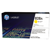 HP 828A, Барабан передачи изображений HP LaserJet, Желтый for Color LaserJet M855dn/M855x+/M855xh/M880z/M880z+, up to 30000 pages. (CF364A)