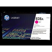 HP 828A, Барабан передачи изображений HP LaserJet, Пурпурный for Color LaserJet M855dn/M855x+/M855xh/M880z/M880z+, up to 30000 pages. (CF365A)