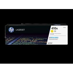 HP 410A, Оригинальный лазерный картридж HP LaserJet, Желтый for Color LaserJet Pro M452/M477, up to 2300 pages (CF412A)