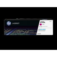 HP 410A, Оригинальный лазерный картридж HP LaserJet, Пурпурный for Color LaserJet Pro M452/M477, up to 2300 pages (CF413A)