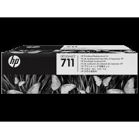 Комплект для замены печатающей головки для HP 711 Designjet for Designjet T120/ T520 ePrinter. (C1Q10A)
