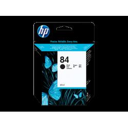 Черный струйный картридж HP 84 69 мл for DesignJet 130/10ps/20ps/50ps, 69 ml. (C5016A)