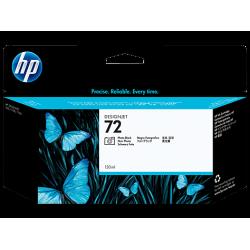 HP 72, Струйный картридж HP, 130 мл, Черный фото for DesignJet T1100/Т1100ps/Т610, 130 ml. (C9370A)