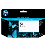 HP 72, Струйный картридж HP, 130 мл, Серый (C9374A)