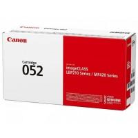 Картридж Canon 052 (2199C002)
