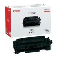 Картридж Canon 724H (3481B002AA)