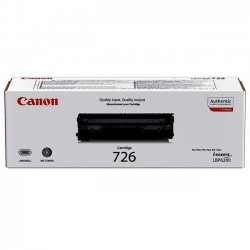 Картридж Canon 726 (3483B002AA)