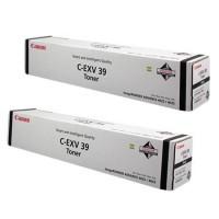 Тонер Canon C-EXV39 (4792B002AA)