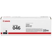 Картридж Canon 046 Bk (1250C002AA)