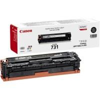 Картридж Canon 731BK/LBP7100Cn/7110Cw (6272B002AA)