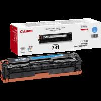 Картридж Canon 731CY/MF8230Cn/MF8280Cw/LBP7100Сn/LBP7110Cw (6271B002AA)