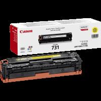 Картридж Canon 731YL/MF8230Cn/MF8280Cw/LBP7100Сn/LBP7110Cw (6269B002AA)