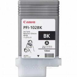 Картридж Canon PFI-102BK (0895B001AA)