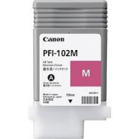 Картридж Canon PFI-102M (0897B001AA)