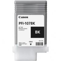 Картридж Canon PFI-107BK (6705B001AA)