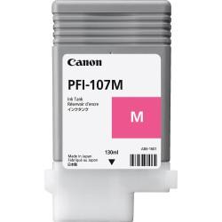 Картридж Canon PFI-107M (6707B001AA)