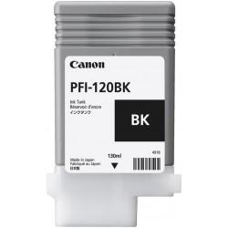 Картридж Canon PFI-120 BLACK (2885C001)