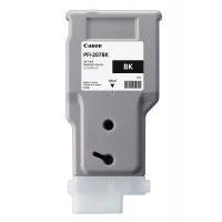 Картридж Canon PFI-207BK (8789B001AA)