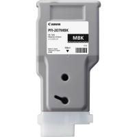 Картридж Canon PFI-207MBK (8788B001AA)