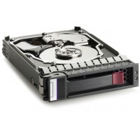 HPE AD379A, Жесткий диск HP 72-GB 15K RPM SAS (Serial Attached SCSI) 2.5-inSFF