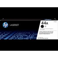 HP CF244A, Оригинальный лазерный картридж HP LaserJet 44A, черный for LaserJet M15/M28 up 1000 pages