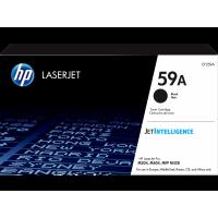 Оригинальный лазерный картридж HP LaserJet 59A, черный (CF259A)