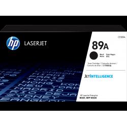 Оригинальный лазерный картридж HP LaserJet 89A, черный (CF289A)