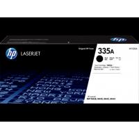 HP 335A, Оригинальный лазерный картридж LaserJet, черный (W1335A)