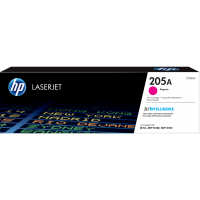 Оригинальный картридж HP LaserJet 205A, пурпурный for M180n/M181fw, up pages 900 pages (CF533A)