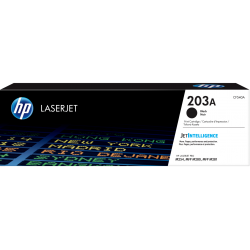 Оригинальный картридж HP LaserJet 203A, черный for M254/M280/M281, 1400 pages (CF540A)